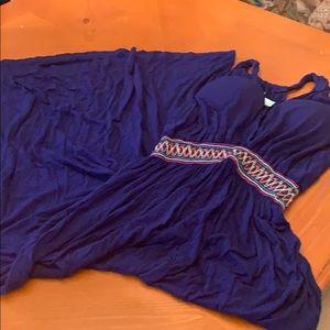 GILLI Maxi Dress from KIKILARUE